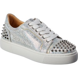 Christian Louboutin Vieirissima 2 Leather Sneaker found on Bargain Bro Philippines from Ruelala for $799.99
