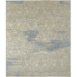 Noori Rug Sophia Hand-Knotted Rug found on Bargain Bro Philippines from Ruelala for $1729.99