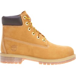 Timberland Leather Premium Boot Big Kid found on Bargain Bro India from Gilt City for $105.99