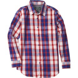 Woolrich Woven Shirt