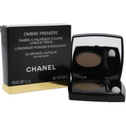 Chanel 0.08oz 32 Bronze Antique Ombre Premiere Longwear Powder Eyeshadow found on Bargain Bro Philippines from Ruelala for $29.99