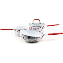 BergHOFF Children's Cookware Set