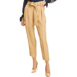 Elisabetta Franchi Twill Pant found on Bargain Bro from Gilt City for USD $106.39