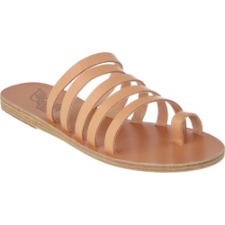 Ancient Greek Sandals Niki Leather Sandal found on MODAPINS from Ruelala for USD $159.99