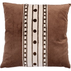 A&B Home Chesterfield Pillow