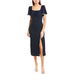 leRumi Audrey Midi Dress found on Bargain Bro India from Gilt for $59.99