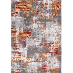 Surya Rafetus Rug found on Bargain Bro India from Gilt for $19.99