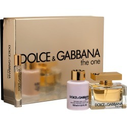 Dolce & Gabbana Women's The One Gift Set found on Bargain Bro Philippines from Ruelala for $85.99