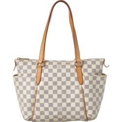 Louis Vuitton Damier Azur Canvas Totally PM found on Bargain Bro Philippines from Ruelala for $1250.00