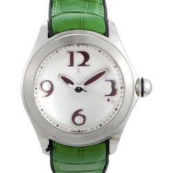 Corum Men's Leather Watch found on MODAPINS from Ruelala for USD $1899.99