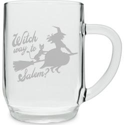Susquehanna Glass Company Witch Way 20oz All-Purpose Mug