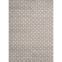 Safavieh Couture Kensington Hand-Knotted Rug found on Bargain Bro India from Ruelala for $1449.99