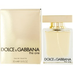Dolce & Gabbana 1.6oz The One Eau de Toilette Spray found on Bargain Bro Philippines from Ruelala for $62.40