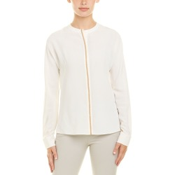 Akris Silk Top found on MODAPINS from Ruelala for USD $229.99
