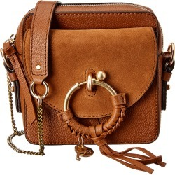 See by Chloe Joan Leather & Suede Camera Bag found on Bargain Bro India from Gilt City for $239.99