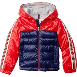 Moncler Quilted Hooded Jacket found on Bargain Bro India from Ruelala for $249.99