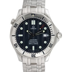 Omega 1990s Men's Seamaster Watch found on MODAPINS from Gilt for USD $2599.00
