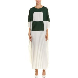 Akris Silk-Trim Caftan found on MODAPINS from Ruelala for USD $599.99