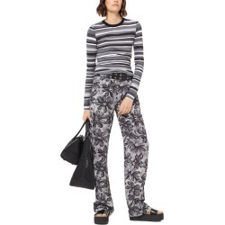 Michael Kors Collection Daisy Silk Pant found on Bargain Bro India from Gilt City for $199.99