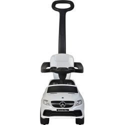 Mercedes 3-In-1 Push Car