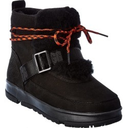 UGG Classic Weather Leather Hiker found on Bargain Bro from Gilt for USD $126.15