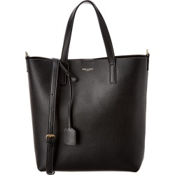 Saint Laurent N/S Toy Leather Shopper Tote found on Bargain Bro India from Gilt City for $959.99