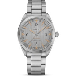 Omega Men's Rail Master Watch found on MODAPINS from Gilt City for USD $4399.99