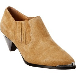 Joie Baler Suede Bootie found on Bargain Bro India from Ruelala for $49.99