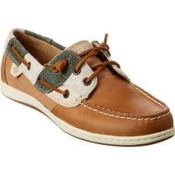 Sperry Songfish Varsity Boat Shoe found on Bargain Bro Philippines from Ruelala for $45.99