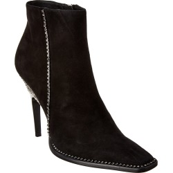 Jimmy Choo Brecken 100 Suede Bootie found on MODAPINS from Gilt City for USD $1429.99