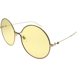 Gucci Women's Round 58mm Sunglasses found on Bargain Bro Philippines from Gilt for $249.99