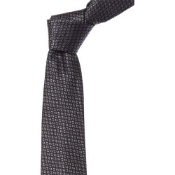 Canali Navy & Grey Silk Tie found on MODAPINS from Gilt City for USD $99.99