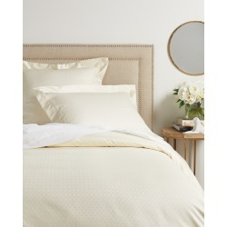 Ralph Lauren 400TC Bedford Jacquard Duvet Collection found on MODAPINS from Gilt for USD $225.99