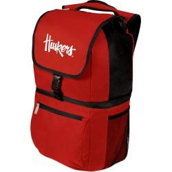 Nebraska Cornhuskers Zuma Backpack Cooler
