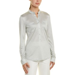 Akris Silk Top found on MODAPINS from Ruelala for USD $389.99