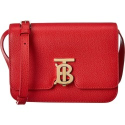 Burberry Small TB Leather Shoulder Bag found on Bargain Bro India from Ruelala for $1669.99
