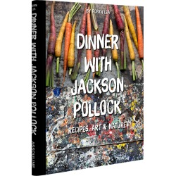 Assouline Dinner with Jackson Pollock found on MODAPINS from Gilt for USD $39.99