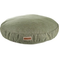 The Houndry Medium Round Pet Bed found on Bargain Bro from Gilt for USD $303.24