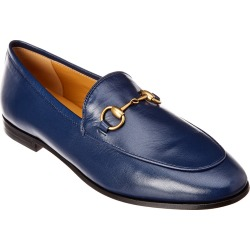 Gucci Jordaan Leather Loafer found on MODAPINS from Gilt City for USD $549.99