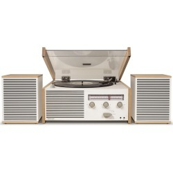 Crosley Switch II Entertainment System found on Bargain Bro India from Gilt City for $139.99