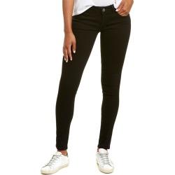 DL1961 Premium Denim Amanda Black Skinny Leg found on MODAPINS from Gilt City for USD $49.99
