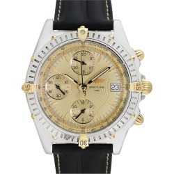 Breitling 1990s Men's Chronomat Watch found on MODAPINS from Ruelala for USD $2699.00