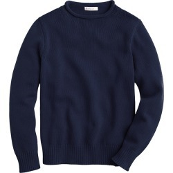 Crewcuts by J.Crew Solid Rollneck Sweater