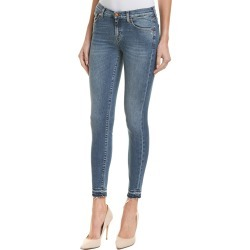 7 For All Mankind Vanity Skinny Crop found on MODAPINS from Gilt for USD $109.99