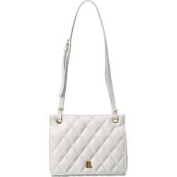 Balenciaga Model B Medium Quilted Leather Shoulder Bag