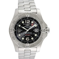 Breitling 2000s Men's Superocean Watch found on MODAPINS from Gilt for USD $2389.00
