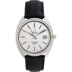 Omega 1970s Men's Seamaster Cosmic 2000 Watch found on MODAPINS from Gilt for USD $1299.00