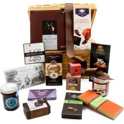 igourmet Chocolate Connoisseur Gift Chest found on Bargain Bro Philippines from Gilt City for $159.99