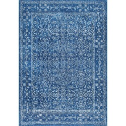 nuLOOM Vintage Waddell Rug found on Bargain Bro Philippines from Gilt City for $179.99