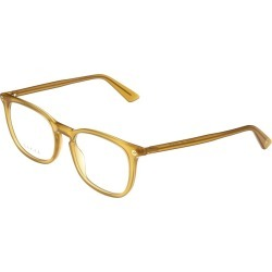 Gucci Men's GG0122O-30001526009 54mm Optical Frames found on Bargain Bro India from Gilt for $179.99